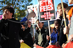 tuition fees demo