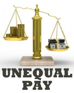 UNEQUAL PAY