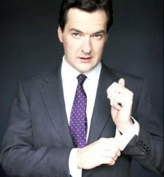 'Gideon' Osborne