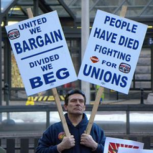 Unions could give Labour a bold, popular programme ...