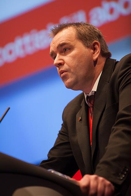 Neil Findlay MSP