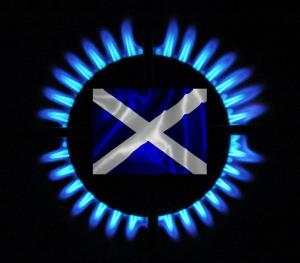 Scottish energy