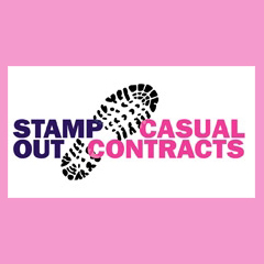 stampout casual contracts