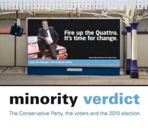 Minority Verdict