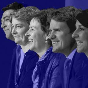 Labour LeadershipCandidates1