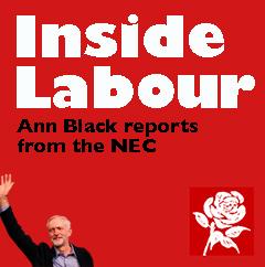Inside Labour ann black from NEC