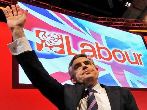 Gordon Brown and patriotic Labour