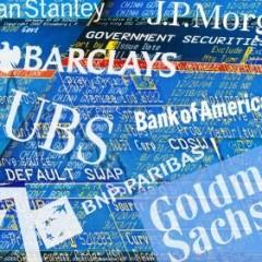 Banking trade screens