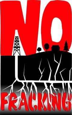 no-fracking