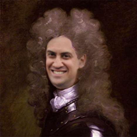 Miliband the Whig