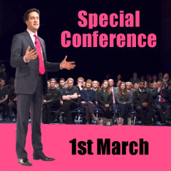 Special conference