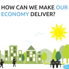 How we can make our economy deliver