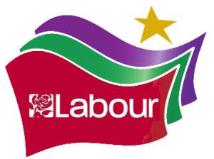 SYRIZA Labour logo