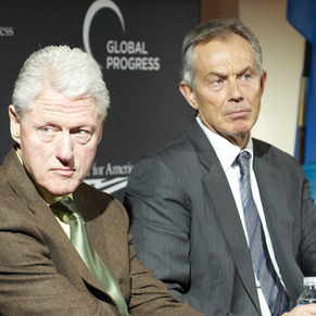Blair-Clinton