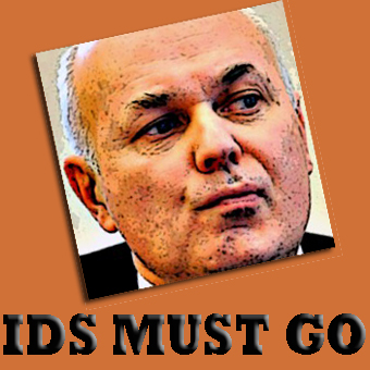 IDS must go
