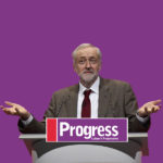 Corbyn and Progress