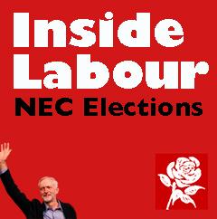 Inside Labour NEC elections