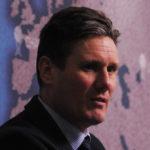 Shadow Brexit Secretary Keir Starmer