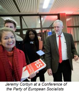 CorbynAtPESConf